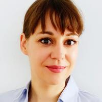 Angelika Hrubi photo