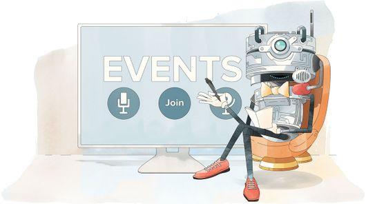 smec Digital Events illustration